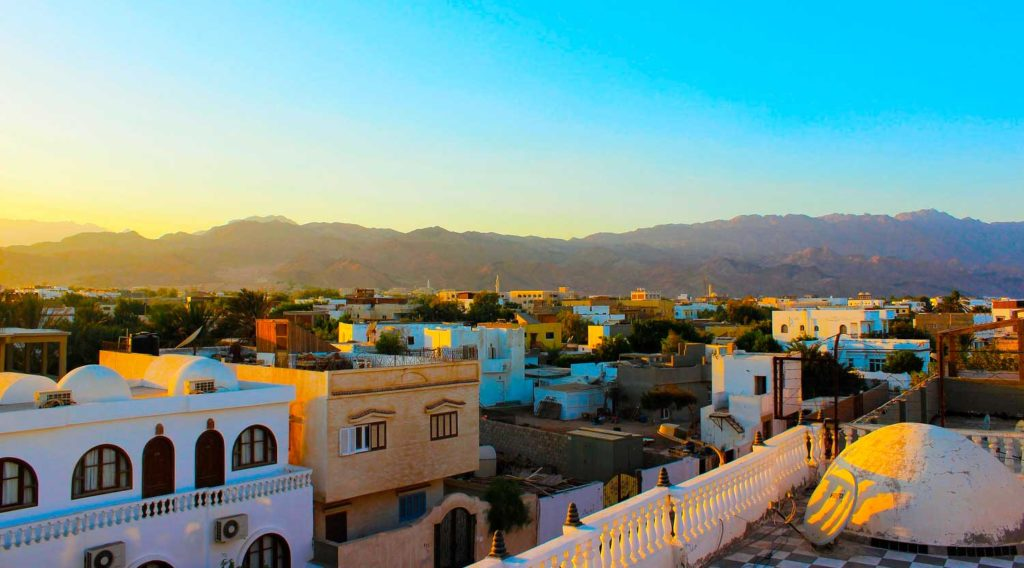 Dahab: Are ready for a diving adventure in the Red Sea?